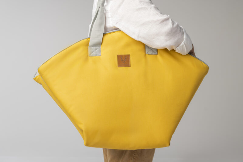 torba zolta
