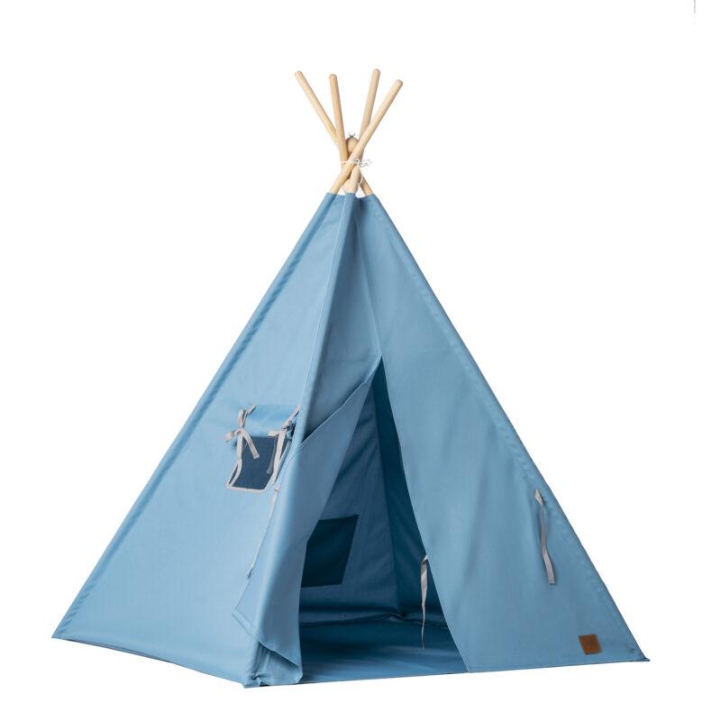 namiot_dla_dzieci_niebieski