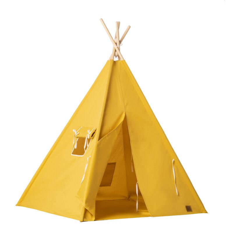 namiot_dla_dzieci_zolty